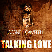 Talking Love by Cornell Campbell