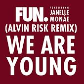 We Are Young - Alvin Risk Remix by fun.