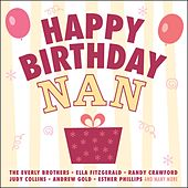 Happy Birthday Nan von Various Artists