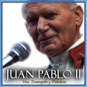 Juan Pablo II . Voz, Evangelio Y Palabra by El Papa Juan Pablo II