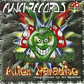 Alien Paradise by Various Artists