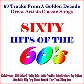 60 Hits of the Sixties by Various Artists