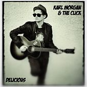 Delicious by Karl Morgan