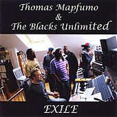 Exile by Thomas Mapfumo and The Blacks Unlimited