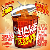 Shake The Pressure by Deekline & Ed Solo