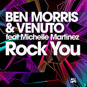 Rock You by Ben Morris