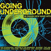 Going Underground by Various Artists