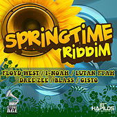 Spring Time Riddim by Various Artists
