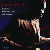 For Real by Joe Beard