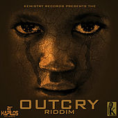 Out Cry Riddim by Various Artists