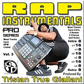 Rap Instrumentals, Vol. 3 by Rap Instrumentals