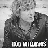 Rod Williams by Rod Williams