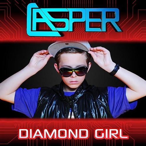 Diamond Girl - Single by casper (1)