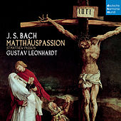 J.S. Bach: Matthäus-Passion BWV 244 von Various Artists