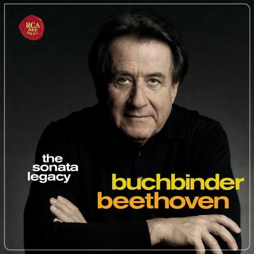 Beethoven - The Sonata Legacy by Rudolf Buchbinder