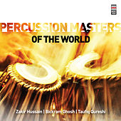 Percussion Masters of the World by Various Artists