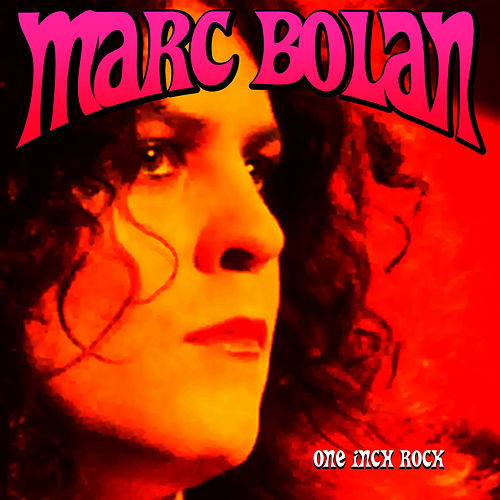 The Best of Marc Bolan by Marc Bolan