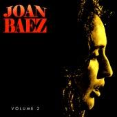 Joan Baez, Vol. II by Joan Baez