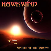 The Best of Hawkwind by Hawkwind