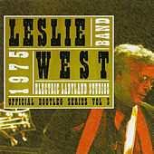 Electric Ladyland Studios 1975 - Official Bootleg Series Vol. 3 by The Leslie West Band
