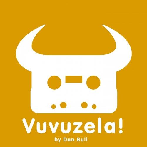 Vuvuzela! by Dan Bull