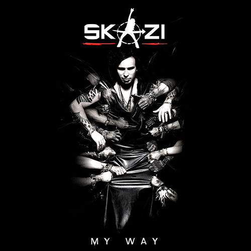 My Way by Skazi