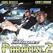 Playaz Paradise 2 by Lucky Luciano