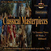 Classical Captivation - Classical Masterpieces by Various Artists