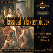 Classical Bath - Classical Masterpieces by Various Artists
