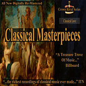 Classical Love - Classical Masterpieces by Various Artists