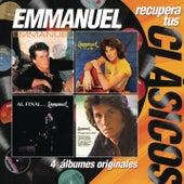 Recupera Tus Clásicos - Emmanuel by Emmanuel