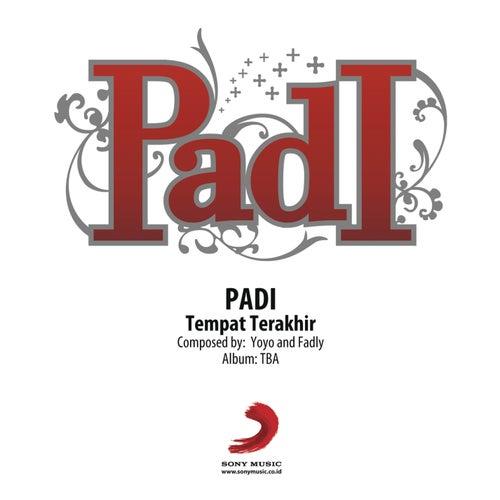 Tempat Terakhir by Padi