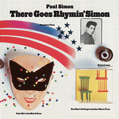 There Goes Rhymin' Simon von Paul Simon