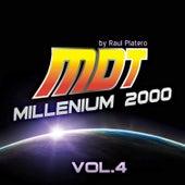 Mdt Millenium 2000 Vol. 4 by Various Artists