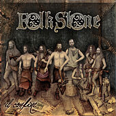 Il confine (Deluxe Edition) by Folkstone