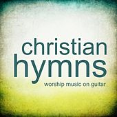 Christian Hymns – Worship Music On Guitar by Instrumental Guitar Songs