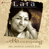 An Era In An Evening by Lata Mangeshkar