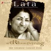 An Era In An Evening by Lata Mangeshkar