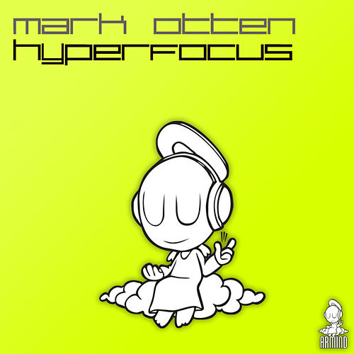 Hyperfocus by Various Artists