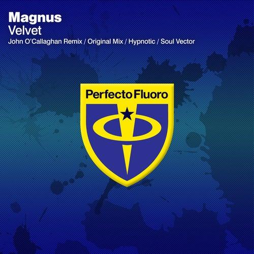 Velvet by Magnus