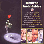 Boleros Inolvidables 1 by Various Artists