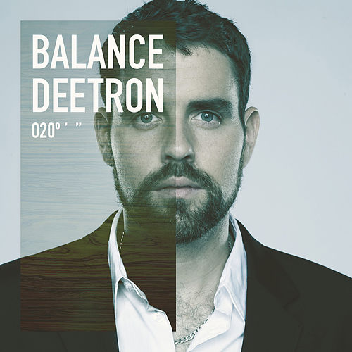 Balance 020 (Mixed By Deetron) by Various Artists