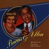 Burns & Allen by Burns