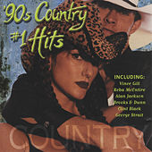'90s Country #1 Hits by Various Artists