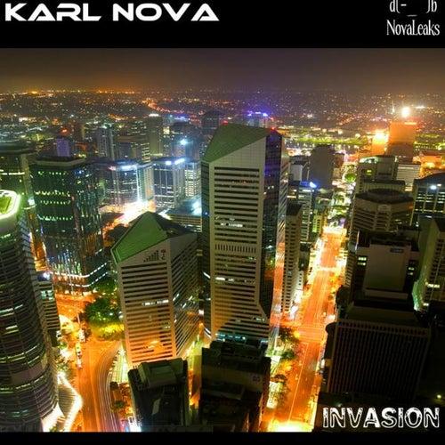 Invasion - Single by Karl Nova