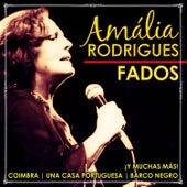 Fados. Amália Rodrigues by Amalia Rodrigues
