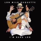 I'm Baba Lon by Lon Milo DuQuette