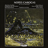 Noites Cariocas (Os Maiores do choro ao vivo no municipal) by Various Artists