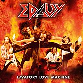 Lavatory Lovemachine von Edguy