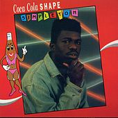 Coca Cola Shape by Various Artists